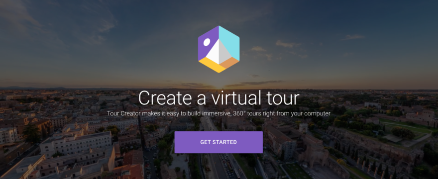 Go Places with Google Tour Creator